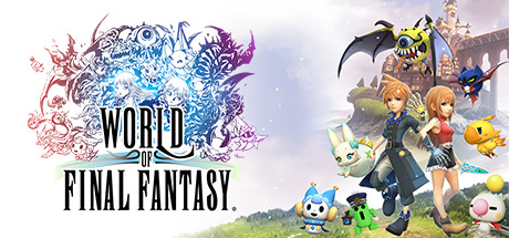 WORLD OF FINAL FANTASY®