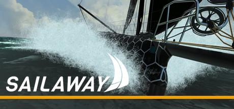 Sailaway - The Sailing Simulator Cover Image