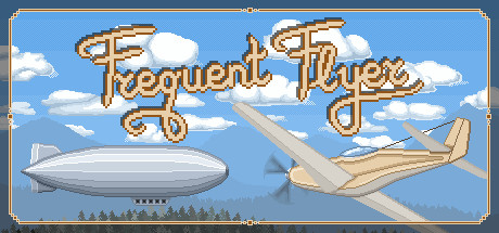 Frequent Flyer Cover Image