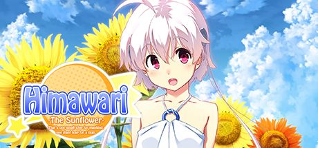 Himawari - The Sunflower - Cover Image