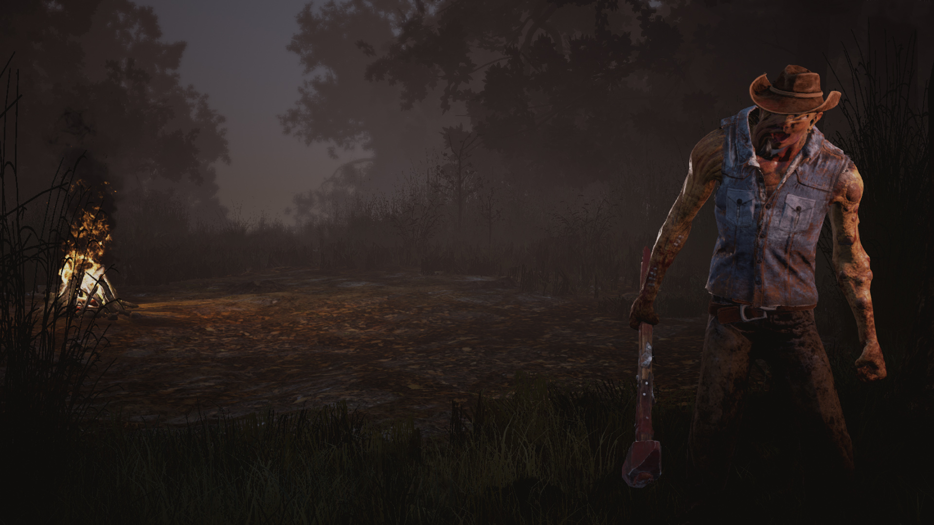 KHAiHOM.com - Dead by Daylight - The Bloodstained Sack