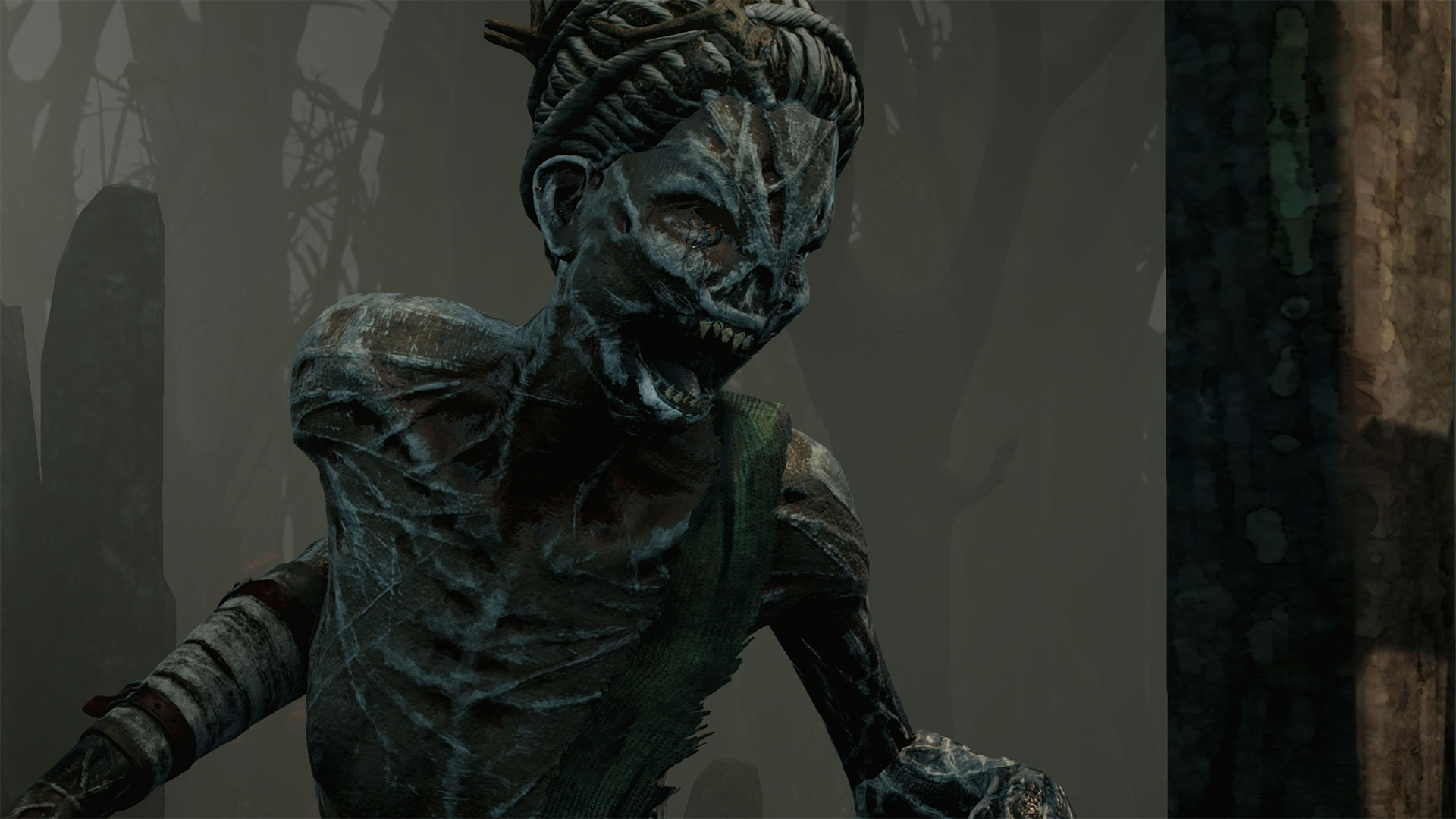 KHAiHOM.com - Dead by Daylight - Of Flesh and Mud Chapter