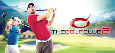 The Golf Club 2™ Cover Image