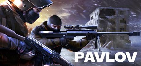 Pavlov VR Cover Image