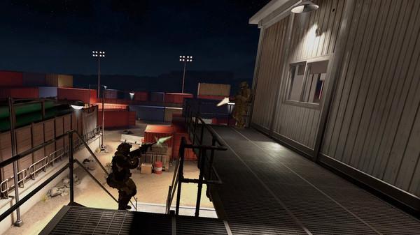 Скриншот №3 к Pavlov VR