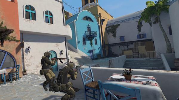 Скриншот №2 к Pavlov VR