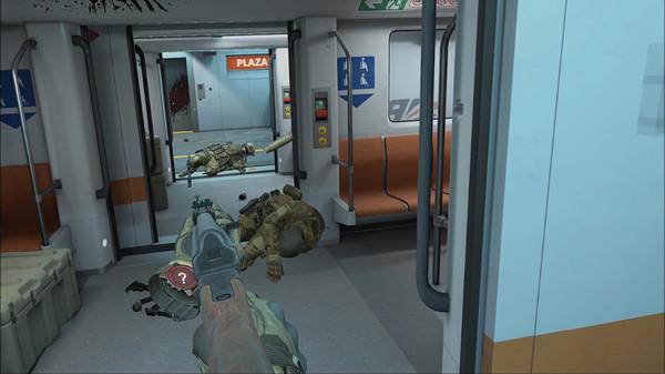 Скриншот №6 к Pavlov VR