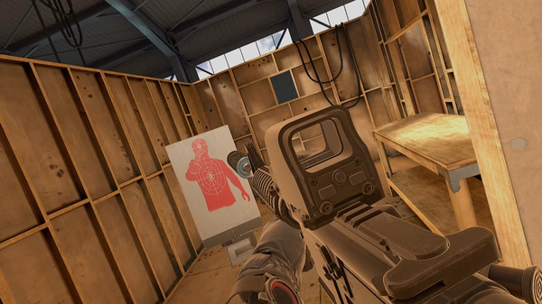Скриншот №1 к Pavlov VR