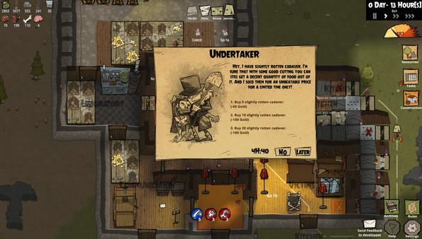 Скриншот №11 к MachiaVillain