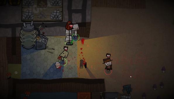 Скриншот №5 к MachiaVillain