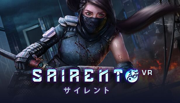 Sairento VR on Steam