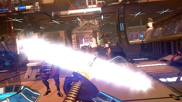 Скриншот №8 к Sairento VR