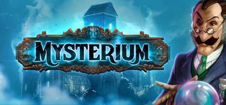Mysterium: A Psychic Clue Game