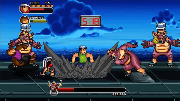скриншот 99Vidas - The Game 1