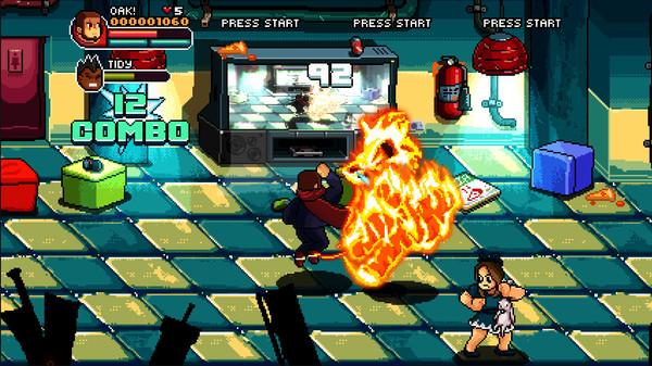 скриншот 99Vidas - The Game 3