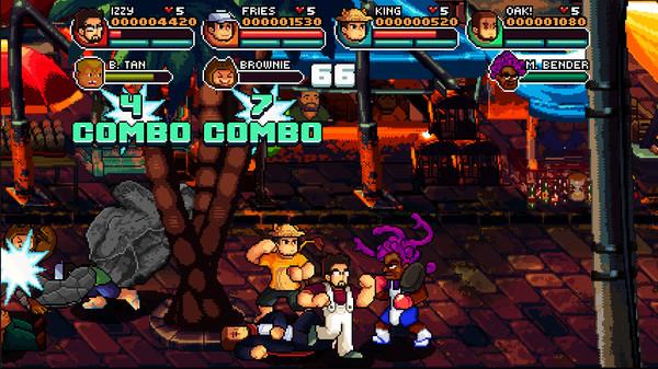 скриншот 99Vidas - The Game 5