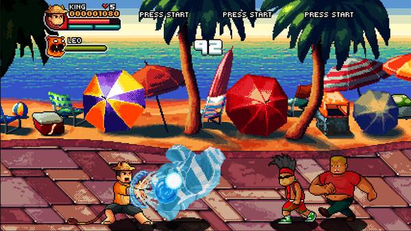 скриншот 99Vidas - The Game 2