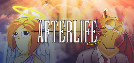 Afterlife Cover Image