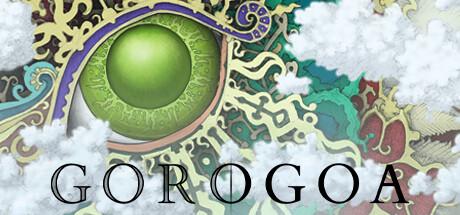 Gorogoa Cover Image