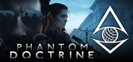 Phantom Doctrine Cover Image