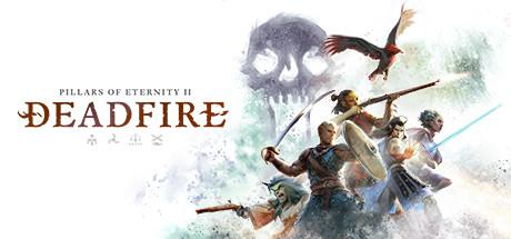 Pillars of Eternity II: Deadfire Cover Image
