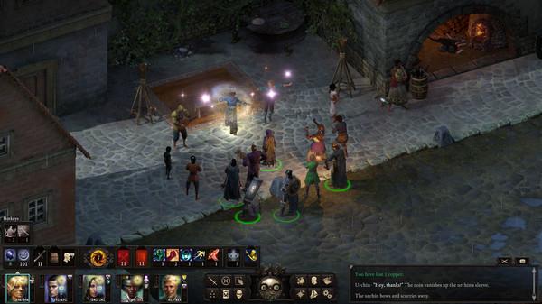 Скриншот №9 к Pillars of Eternity II Deadfire