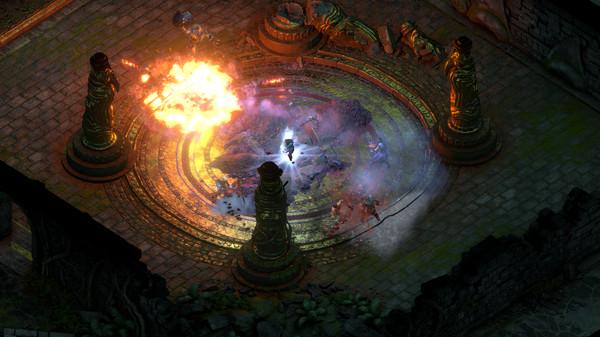 Скриншот №3 к Pillars of Eternity II Deadfire