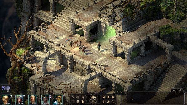 Скриншот №12 к Pillars of Eternity II Deadfire