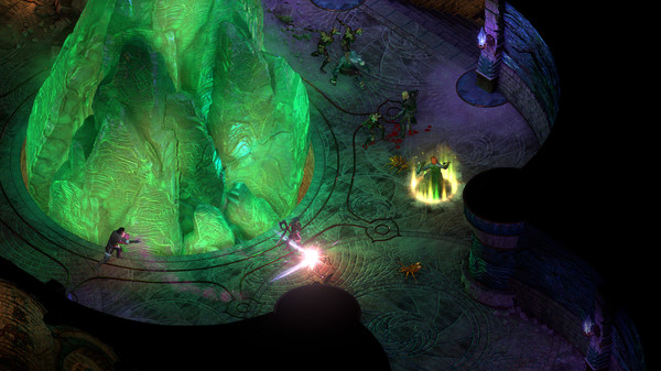 Скриншот №6 к Pillars of Eternity II Deadfire