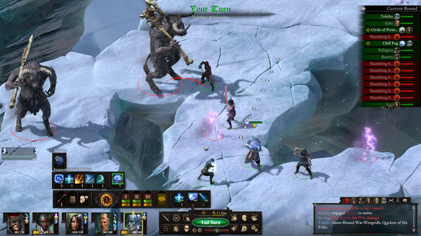 Скриншот №15 к Pillars of Eternity II Deadfire