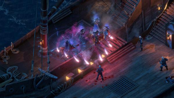 Скриншот №5 к Pillars of Eternity II Deadfire
