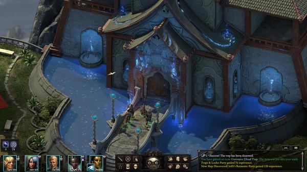 Скриншот №10 к Pillars of Eternity II Deadfire