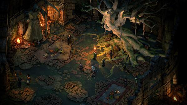 Скриншот №8 к Pillars of Eternity II Deadfire