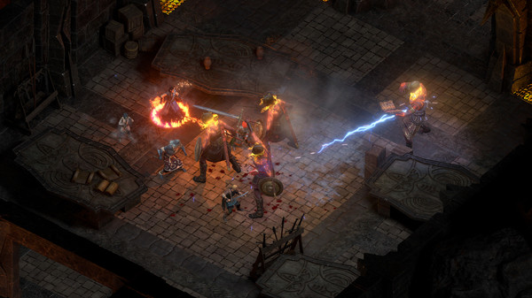 Скриншот №7 к Pillars of Eternity II Deadfire