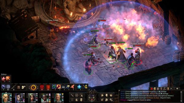 Скриншот №11 к Pillars of Eternity II Deadfire