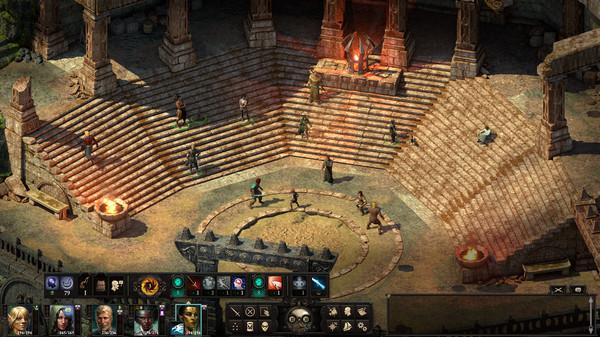 Скриншот №13 к Pillars of Eternity II Deadfire