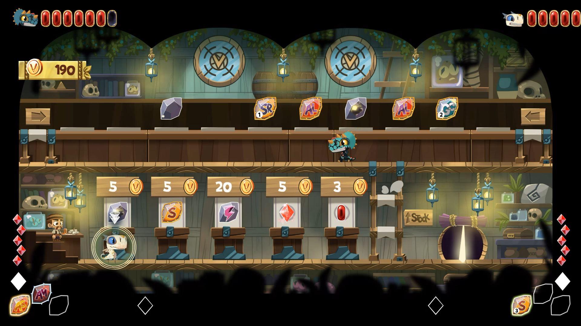 DragoDino Screenshot 1