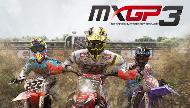 Save 85% on MXGP3 - The Official Motocross Videogame on Steam