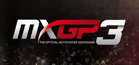 MXGP3 - The Official Motocross Videogame Cover Image