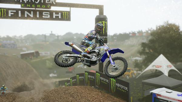 Скриншот №4 к MXGP3 - The Official Motocross Videogame