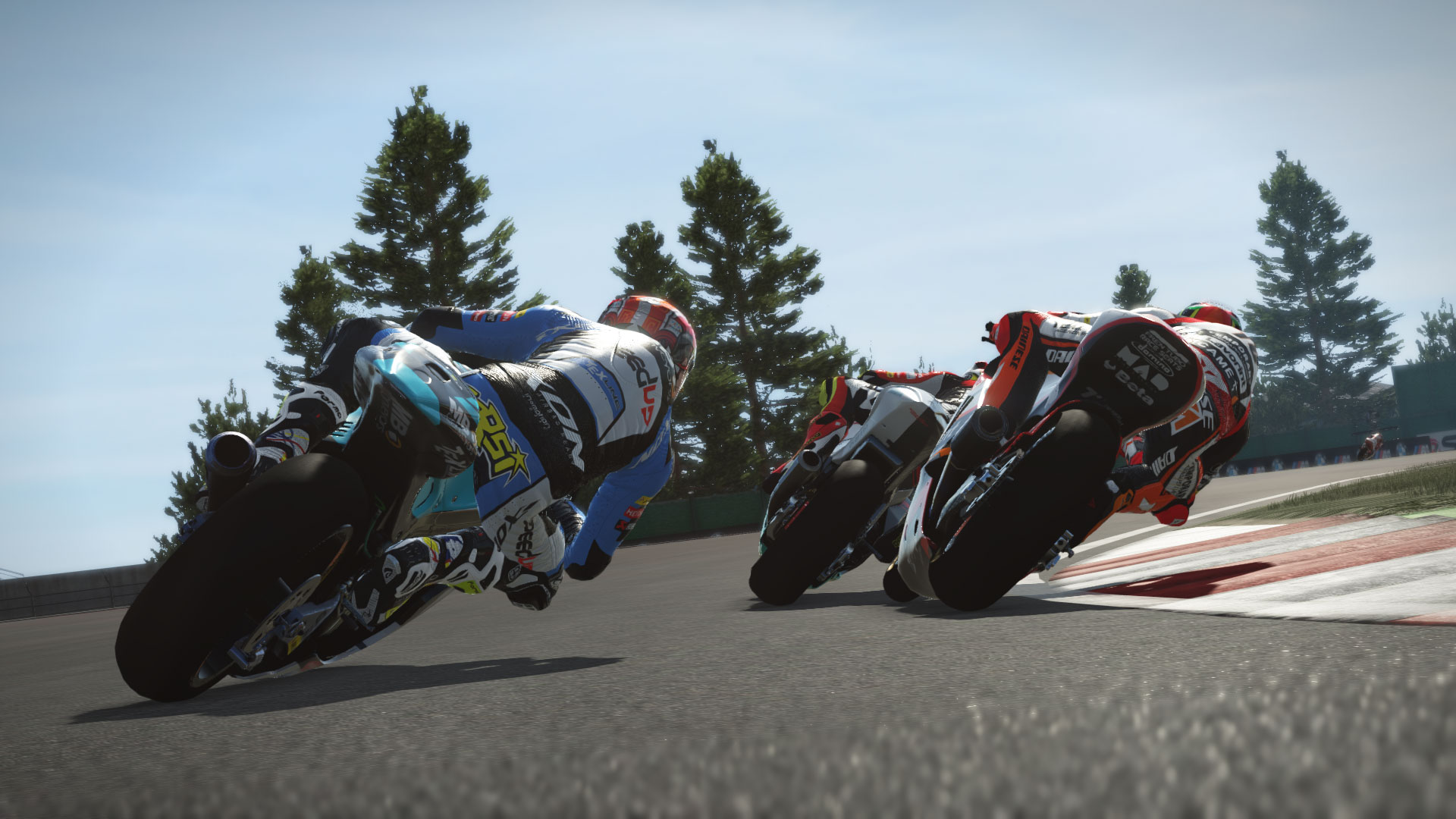 MotoGP 17 Screenshot 2
