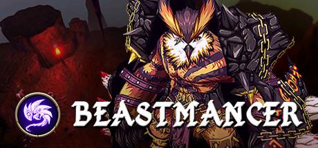 Beastmancer Cover Image