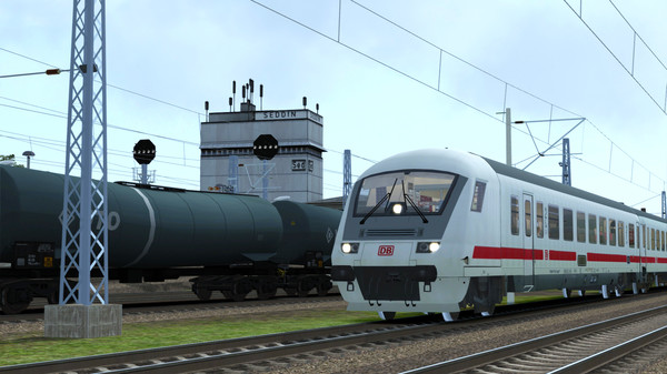 скриншот Train Simulator: Mighty Seddin Freight Route Add-On 4