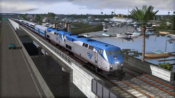 скриншот TS Marketplace: Miami – West Palm Beach Scenario Pack 01 Add-On 4
