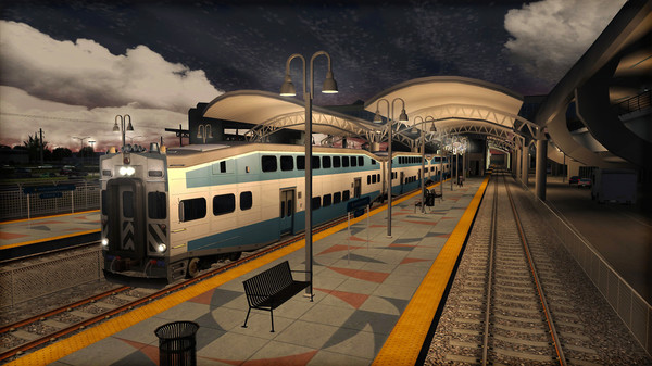 скриншот TS Marketplace: Miami – West Palm Beach Scenario Pack 01 Add-On 3