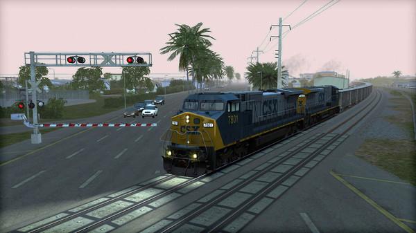 скриншот TS Marketplace: Miami – West Palm Beach Scenario Pack 01 Add-On 0