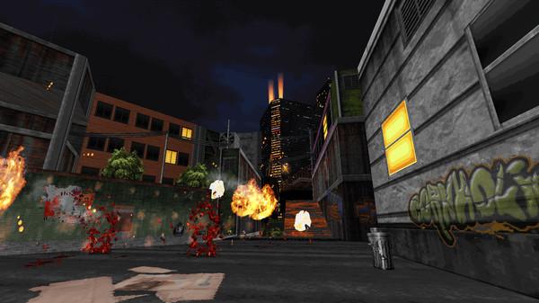 Скриншот №40 к Ion Fury