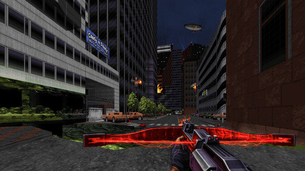 Скриншот №8 к Ion Fury