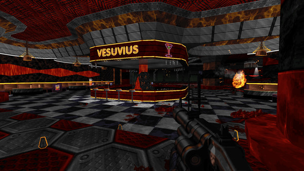 Скриншот №31 к Ion Fury