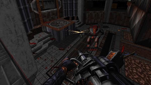 Скриншот №17 к Ion Fury